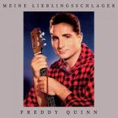 Meine Lieblingsschlager von Freddy Quinn