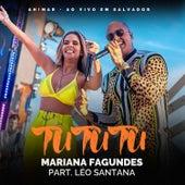 Tu Tu Tu (ao Vivo) de Mariana Fagundes