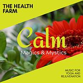The Health Farm - Music for Yoga and Rejuvenation de Various Artists