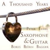 A Thousand Years de Boris Björn Bagger