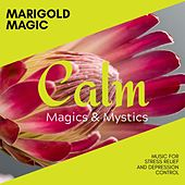 Marigold Magic - Music for Stress Relief and Depression Control de Various Artists