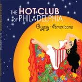 Gypsy - Americana de Hot Club of Philadelphia