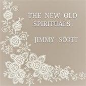 The New Old Spirituals van Jimmy Scott