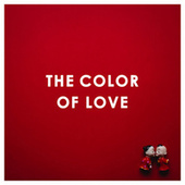 RED - The Color of Love by Various Artists