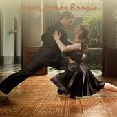 Jesse James Boogie de Gordon Jenkins Orchestra