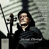 Bruch: Pieces for Violoncello and Orchestra by Various Artists