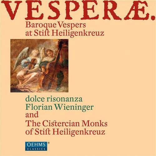 Vesperae: Baroque Vespers at Stift Heiligenkreuz by Florian Wieninger