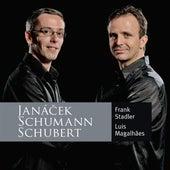 Janacek - Schumann - Schubert de Frank Stadler