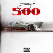 500 de Indi