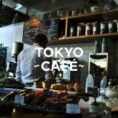 TOKYO - CAFE - von Various Artists