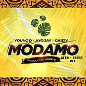 Modamo (Afro House Mix) by Young-D