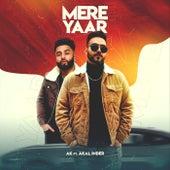 Mere Yaar (feat. Akal Inder) de AK