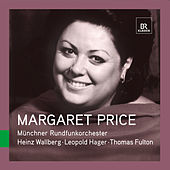 Great Singers Live: Margaret Price by Margaret Price