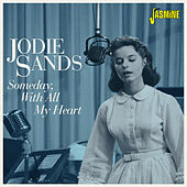 Someday, with All My Heart by Jodie Sands
