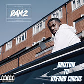 Brixton To Oxford Circus by Ramz