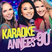 Karaoke Années 90 de Various Artists