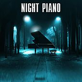 Night Piano de Various Artists