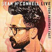 Live from Basement East de Sean McConnell