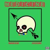 Medicine de Theddy