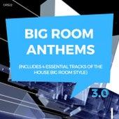 Big Room Anthems 3.0 von Various Artists