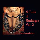 A Taste of Burlesque Vol. 2 de Big Jay McNeely and His Orchestra, Ralph Marterie and His Marlboro men, Roy Montrell and His Band, Candido Camero, Morris Lane and Band, Lee Allen and His Band, Julia Lee