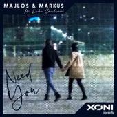 Need You de Majlos