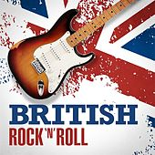 British Rock'n'Roll by Various Artists