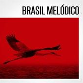 Brasil Melódico de Various Artists