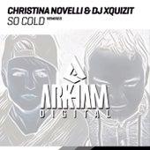 So Cold (Remixes) van Christina Novelli