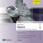 Faure: Requiem by Various Artists