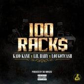 100 Racks de Kaio-Kane
