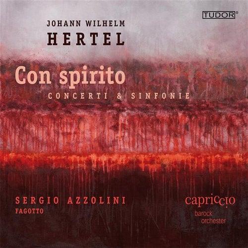 Con spirito by Various Artists