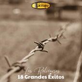 18 Grandes Éxitos, Vol. 1 by Los Relicarios