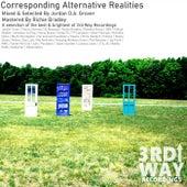 Corresponding Alternative Realities de Various Artists