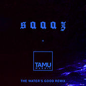 the water's good (saaaz remix) de Tamu Massif
