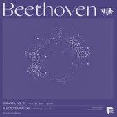 Beethoven: Sonatas No. 31 in A-Flat Major, Op. 110 & No. 32 in C Minor, Op. 111 de Wilhelm Backhaus