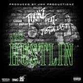 Keep Hustlin (feat. Justin Case) de Toonz