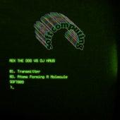 Transmitter de Rex The Dog