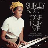 One for Me by Shirley Scott