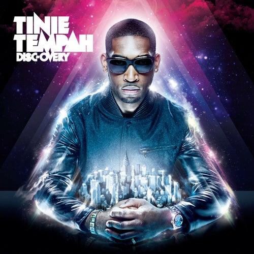 Disc-Overy by Tinie Tempah