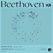 Beethoven: Sonatas No. 30 in E Major, Op. 109 & No. 31 in A-Flat Major, Op. 110 de Myra Hess