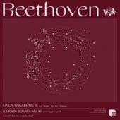 Beethoven: Violin Sonatas No. 5 in F Major, Op. 24