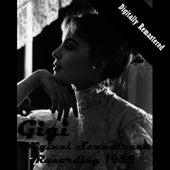 Gigi (Digitally Re-mastered) by Original Soundtrack