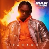 Man On Fire by Idahams