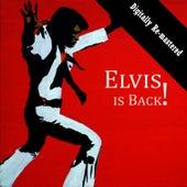 Elvis Is Back! (Digitally Re-mastered) de Elvis Presley