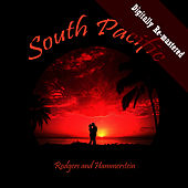 South Pacific (Digitally Re-mastered Original Soundtrack) von Richard Rodgers and Oscar Hammerstein