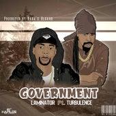 Government de Laminator