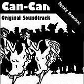 Can-Can (Digitally Re-mastered) de Original Soundtrack