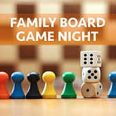 Family Board Game Night von Various Artists