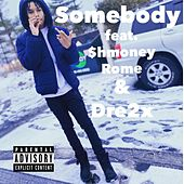 Somebody by Jud